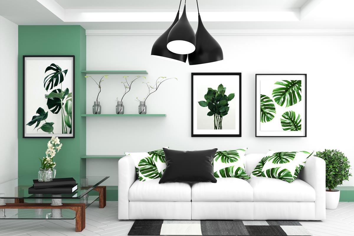 furnish-brazilian-style-living room