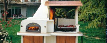 Barbecue in pietra: consigli per gli acquisti