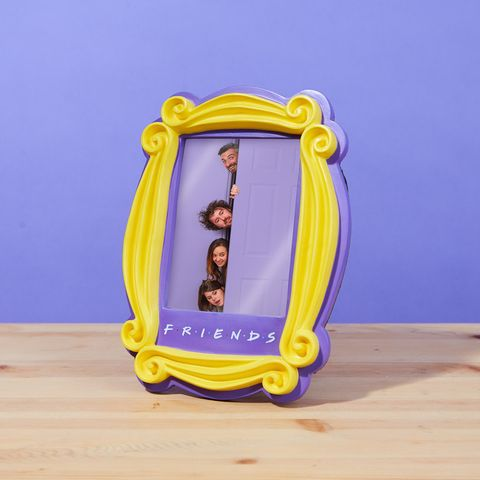 Photo frame inspired by the series 'Friends'