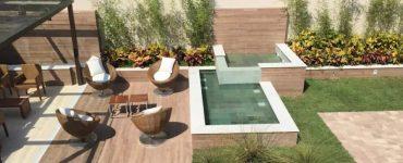 giardino moderno 5