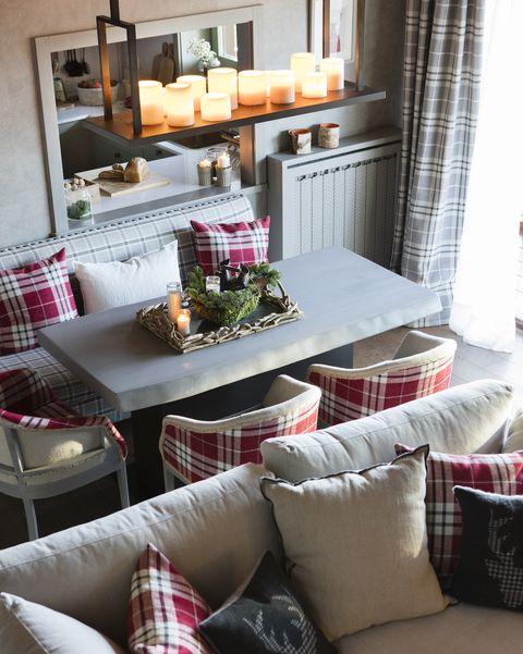 family duplex house rustic style cerdaña catalonia