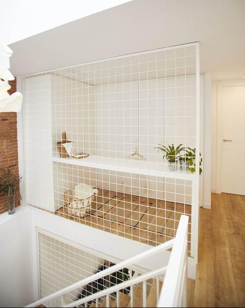 single-family house project by laiaubia studio skylight or skylight