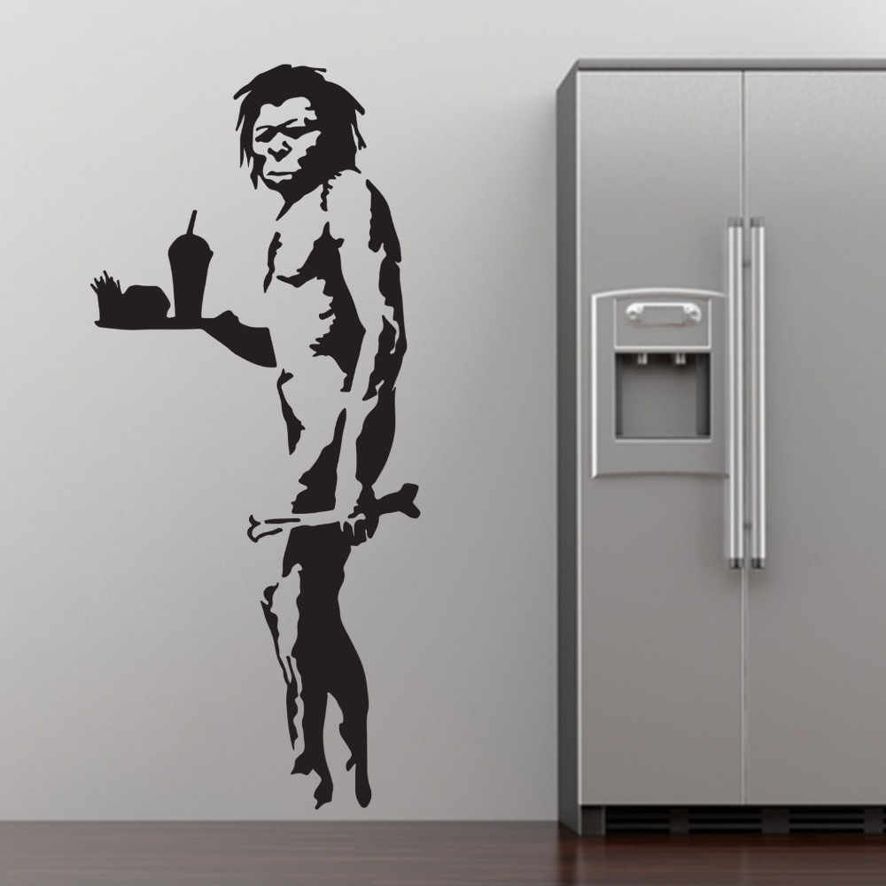 Decorate-home-in-Bansky-style-murals-in-all-stencil11