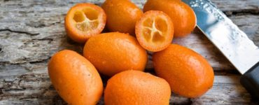 Kumquat-benefici