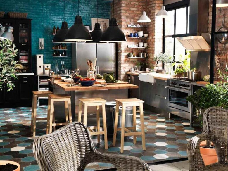 kitchen-eclectic-style-13