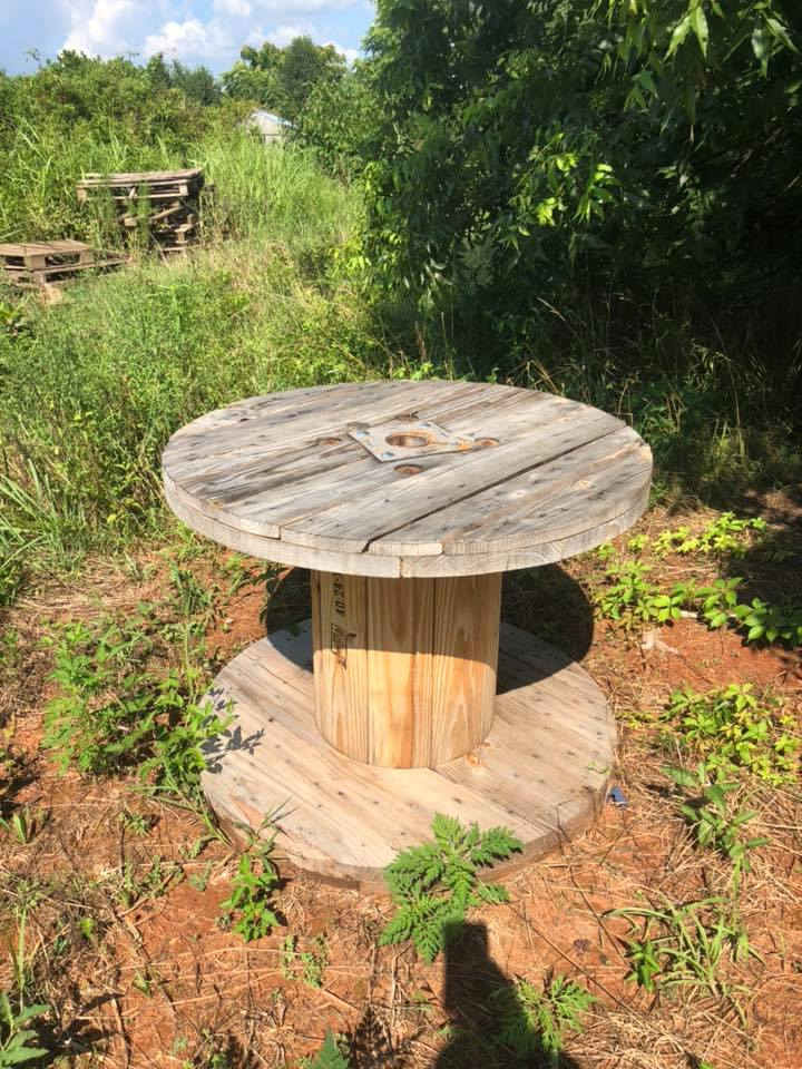 decorate-garden-on-budget-table